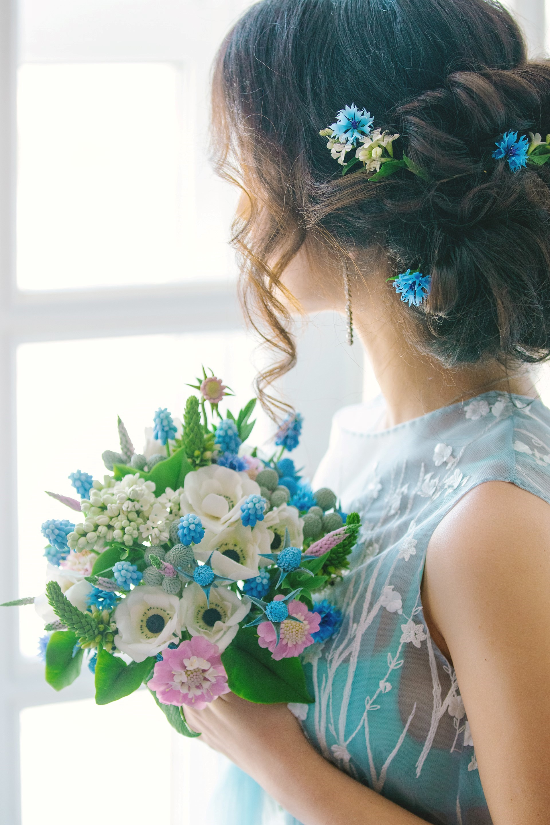 Gorgeous Flowers For Wedding Notumn